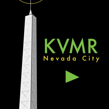 Design for KVMR, Live Streaming APP, 2015. Program Used: Illustrator. Notes: My most widely-distributed design work, available on iTunes and Google Play.